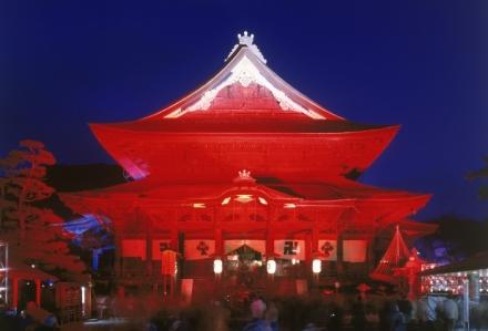 Nagano Tomyo Festival